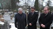 Pierwsza rocznica śmierci Wisławy Szymborskiej.