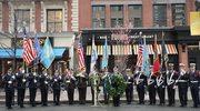 Pierwsza rocznica zamachu w Bostonie. Obama oddał hołd ofiarom