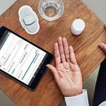 Pierwsza tabletka śledząca dopuszczona do użytku