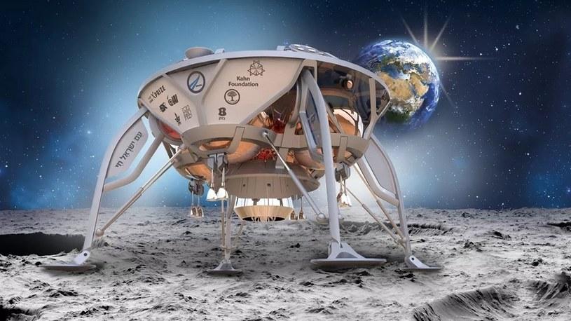 Pierwsza w historii prywatna firma ponownie spróbuje wylądować na Księżycu /Geekweek