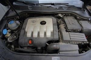 Pierwsza wersja 16-zaworowego TDI – tę uważa się za najgorszą. /Motor