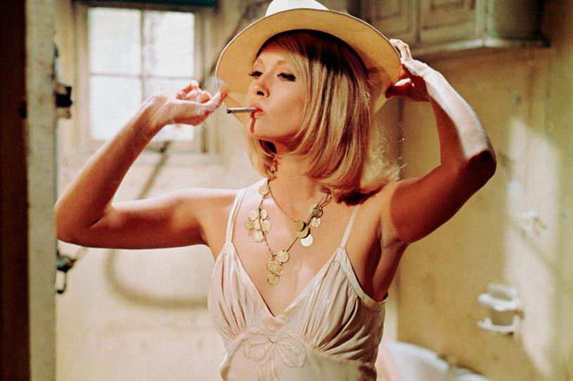 """Pierwsza wielka rola Faye- """"Bonnie i Clyde"""" (1967) /materiały dystrybutora"""