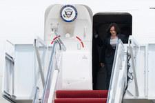 Pierwsza zagraniczna podróż wiceprezydent USA. Samolot musiał zawrócić