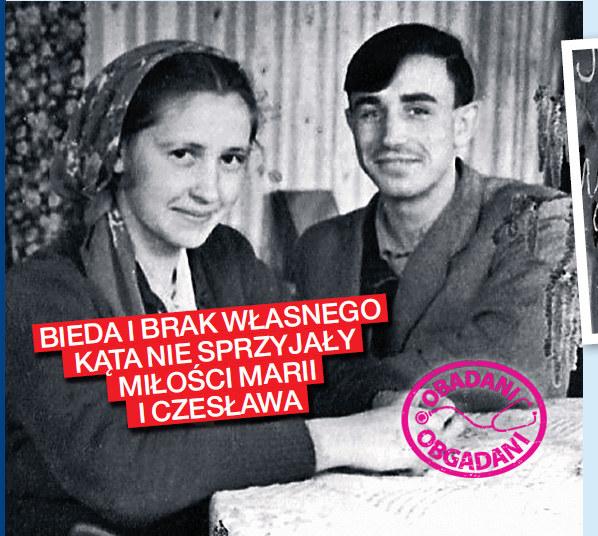 Pierwsza żona Czesława Niemena /Na żywo /Na żywo