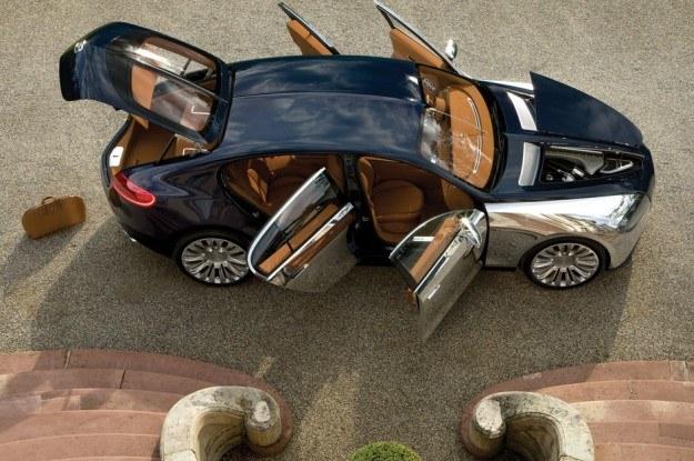 Pierwsze auta trafią do klientów w 2013 roku /