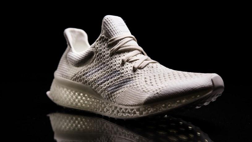 Pierwsze buty z drukarki 3D już powstały. Teraz kolej na następne /materiały prasowe