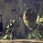 Pierwsze DLC do NieR: Automata wprowadzi nowe wyzwania i nietypowych bossów