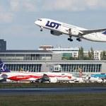 Pierwsze dwa lotniska w Polsce z bramkami do automatycznej odprawy granicznej