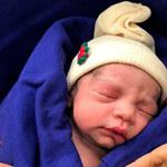 Pierwsze dziecko urodzone dzięki przeszczepowi macicy od zmarłej kobiety