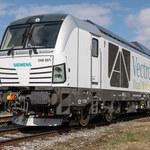 Pierwsze hybrydowe lokomotywy Vectron Dual Mode