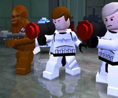 Pierwsze informacje o LEGO Star Wars II