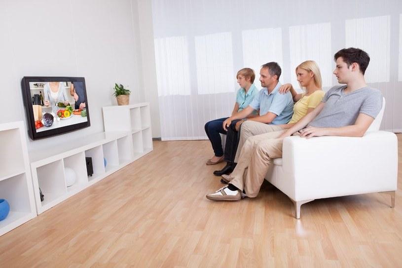 Pierwsze komercyjne kanały 4K mogą pojawić się w Europie już w 2015/2016 roku /123RF/PICSEL