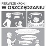 Pierwsze kroki w oszczędzaniu (komiks)