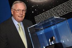 Pierwsze lądowanie człowieka na Księżycu