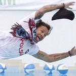 Pierwsze na świecie Mistrzostwa w Leisure Diving rozpoczęte
