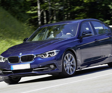 Pierwsze nieoznakowane BMW wyjeżdżają na drogi