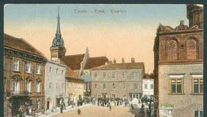 Pierwsze niepodległe miasto odrodzonej Polski