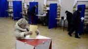 Pierwsze oficjalne wyniki wyborów na szczeblu lokalnym