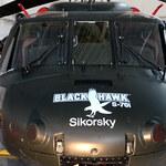 Pierwsze oświadczenie firmy Sikorsky w sprawie ew. zakupu Black Hawków dla Polski