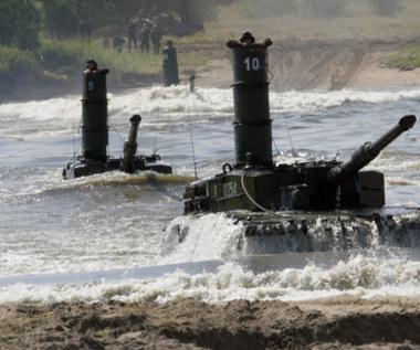 Pierwsze pięć Leopardów. Wojsko w końcu odbiera czołgi