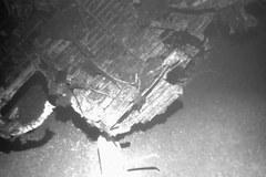 Pierwsze podwodne zdjęcia rozbitego airbusa Air France
