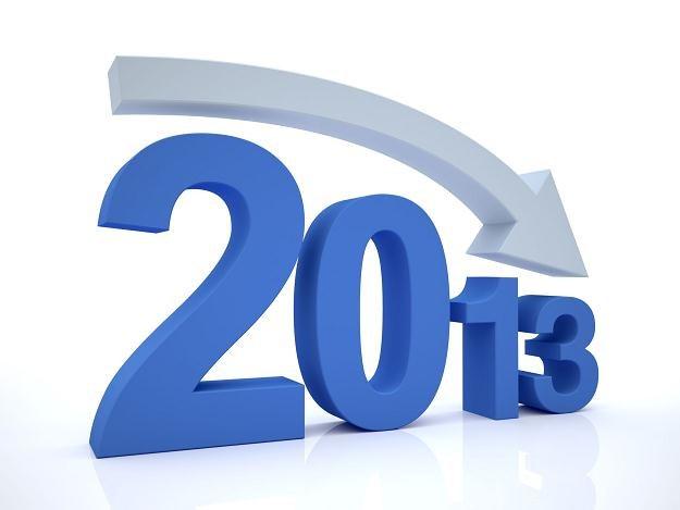 Pierwsze półrocze 2013 r. będzie trudniejsze dla polskiej gospodarki /©123RF/PICSEL
