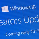 Pierwsze problemy po aktualizacji Windows 10 Fall Creators Update