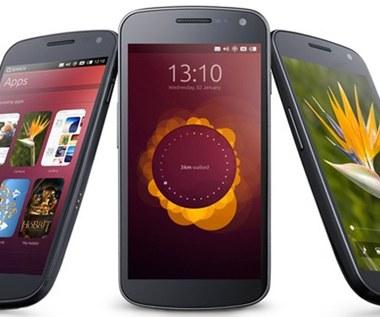 Pierwsze smartfony z Ubuntu Phone jeszcze w tym roku
