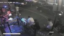 Pierwsze strzały i panika. Dramatyczne nagranie ze strzelaniny w Dayton