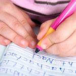 Pierwsze symptomy dysleksji można zaobserwować już w przedszkolu