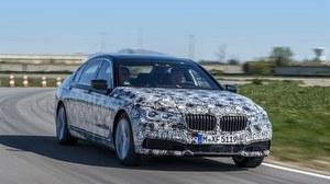 Pierwsze szczegóły na temat nowego BMW serii 7
