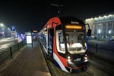 Pierwsze testy autonomicznego tramwaju w Krakowie
