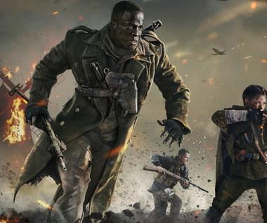 Pierwsze wrażenia z bety Call of Duty: Vanguard