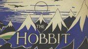 """Pierwsze wydanie """"Hobbita"""" sprzedane za 60 tys. funtów"""
