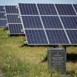 Pierwsze zasilane energią słoneczną lotnisko w Afryce