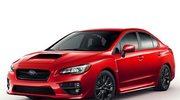 Pierwsze zdjęcia Subaru WRX