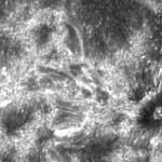 Pierwsze zdjęcia z teleskopu IRIS