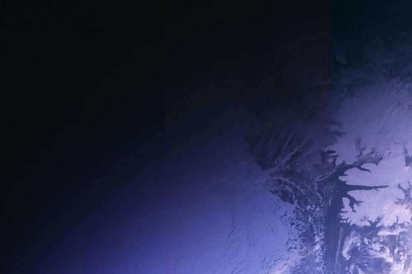 Pierwsze zdjęcie z Sentinela-3A (29.02.2016) /materiały prasowe