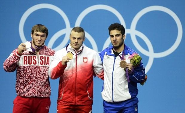 Pierwsze złoto dla Polski! Adrian Zieliński mistrzem!
