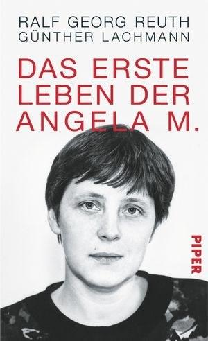"""""""Pierwsze życie Angeli M."""" - nowa biografia Angeli Merkel /"""