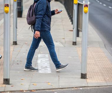Pierwszeństwo pieszych przy wchodzeniu na pasy coraz bliżej. Ale jeszcze nie obowiązuje!