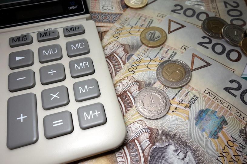 Pierwszy bank w Polsce wprowadzi ujemne oprocentowanie depozytu klientów indywidualnych? /123RF/PICSEL