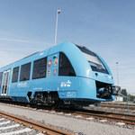Pierwszy bezemisyjny pociąg na niemieckich torach
