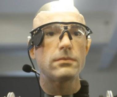 Pierwszy bioniczny człowiek żyje wśród nas