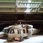 Pierwszy Black Hawk z Polski