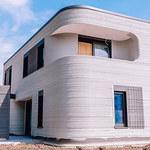 Pierwszy budynek mieszkalny z drukarki 3D bliski ukończenia