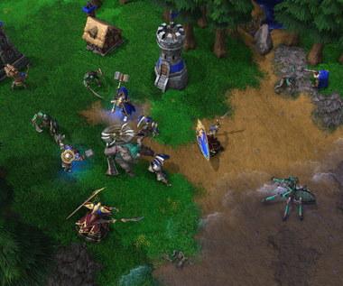 Pierwszy duży turniej Warcraft III: Reforged był pełen problemów