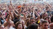 Pierwszy dzień 18. Przystanku Woodstock. Było spokojnie