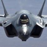 Pierwszy F-35 Marines nie nadaje się do walki