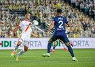 Pierwszy gol Wilczka w lidze tureckiej